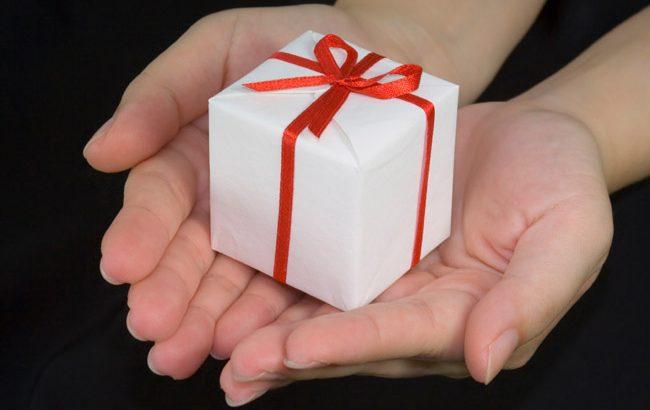 psicología tras un regalo