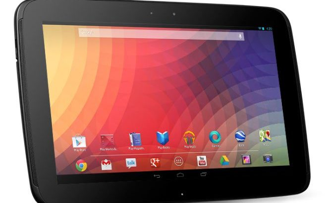 caracteristicas tablet